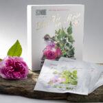 Нов продукт! La Vie en Rose – избелваща маска за лице