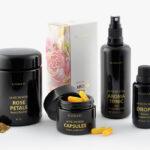 La Vie en Rose и SPA Maat series – with a renewed look and packaging